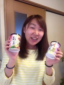 新茶・下崎さん